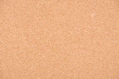 Cork board abstract background Stock Photography