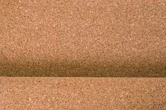Cork board background texture Royalty Free Stock Photography