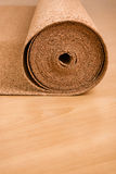 Cork Board Background Texture Stock Images