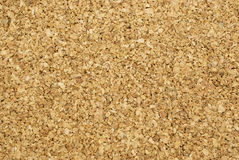 Cork board, for backgrounds or textures Royalty Free Stock Photography