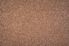 Cork board - close up Stock Images