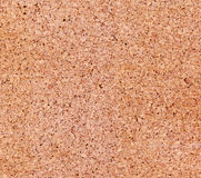Cork board closeup. Closeup of a cork board texture Royalty Free Stock Photography