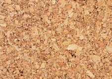 Cork board. Closeup of cork board for background Stock Image