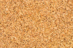 Cork Board Detail Royalty Free Stock Images