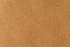 Cork board. Nice brown cork board, good for background Royalty Free Stock Images