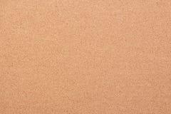 Cork board. Cork, pin board. High resolution background or texture. Blank cork, board memo board, notes board Stock Photo