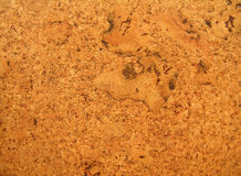 Cork Board Texture.  Royalty Free Stock Photo