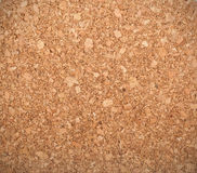 Cork board texture Royalty Free Stock Images