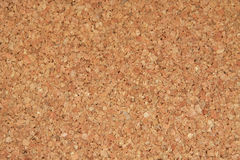 Cork board texture Stock Image