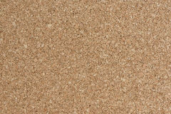 Cork Board Texture Background Stock Photography