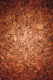 Cork board texture for background. Royalty Free Stock Image