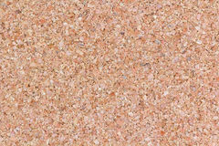 Cork board texture closeup Royalty Free Stock Photo