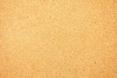 Cork Board Texture para el fondo Imagenes de archivo