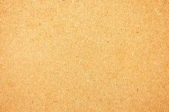 Cork Board Texture para o fundo Imagens de Stock