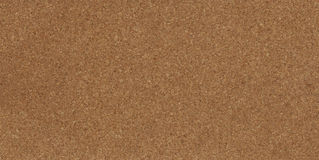 Cork Brown Texture1 Royalty Free Stock Image