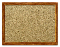 Cork Bulletin Board Stock Photography