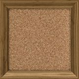 Cork bulletin board Royalty Free Stock Photography