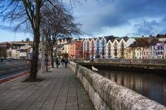 Cork city center Stock Photos