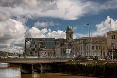 Cork City Hall Royalty Free Stock Photos
