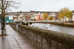 Cork City. Ireland Stock Images