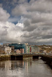 Cork City Royalty Free Stock Image