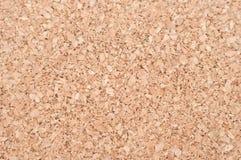 cork текстура corkboard пустая Стоковые Фото
