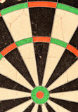 Cork Dart Board Royalty-vrije Stock Afbeeldingen