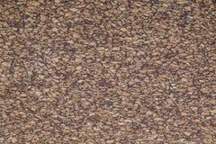 Cork. Detail of cork texture, pattern, background Stock Photos