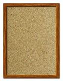 Cork het Prikbord van  Royalty-vrije Stock Afbeelding