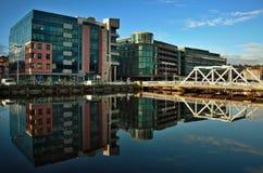 Cork, Ierland Stock Fotografie
