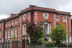 Cork Information Technology, Crawford College van Kunst en Ontwerp Stock Afbeeldingen