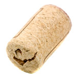 Cork macro Royalty Free Stock Photography