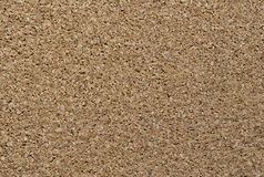 Cork  material Royalty Free Stock Photos