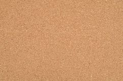 Cork napkin background texture with free space for copy text. corkboard background. Texture of flat cork napkins stock photo