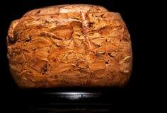 Cork op donkere fles - Macro Stock Fotografie