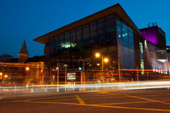 Cork Opera House Stock Image