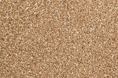 Cork pinboard surface. Stock Photos