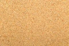 Cork raad als textuurachtergrond Stock Afbeelding