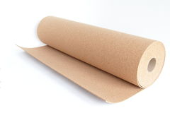 Cork roll Royalty Free Stock Photo