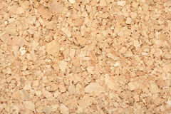 Cork seamless texture background royalty free stock image