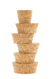 Cork stopper Royalty Free Stock Photos
