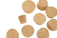 Cork stopper Royalty Free Stock Photo
