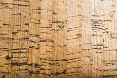 Cork Surface Disco Fabric Abstract-Beschaffenheit Lizenzfreie Stockbilder
