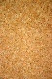 cork textur Royaltyfria Bilder