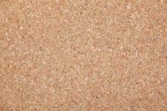 Cork texture. Stock Photos