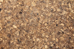 Cork texture Stock Photos