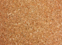 Cork texture. Background for you design Stock Photography