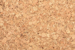 Cork texture Royalty Free Stock Photos