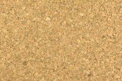 Cork Texture Stock Image