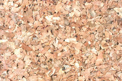 Cork texture Stock Photography